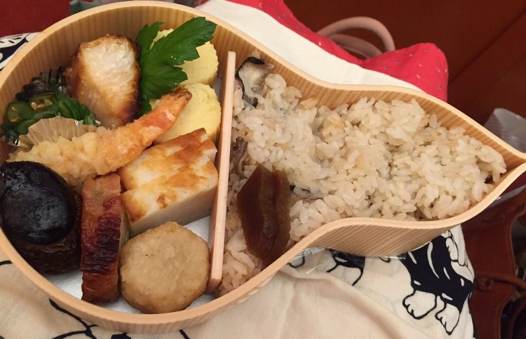 201609歌舞伎座お弁当2